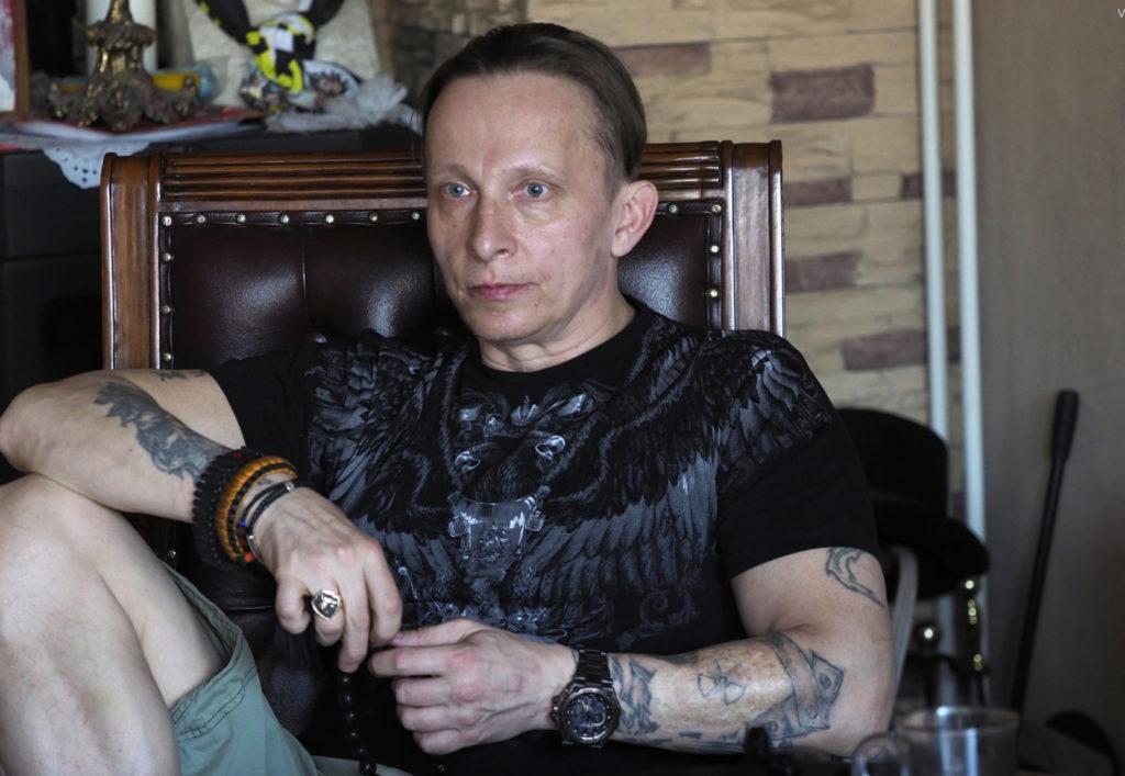 Иван Охлобыстин рассказал об алкоголе в своей жизни