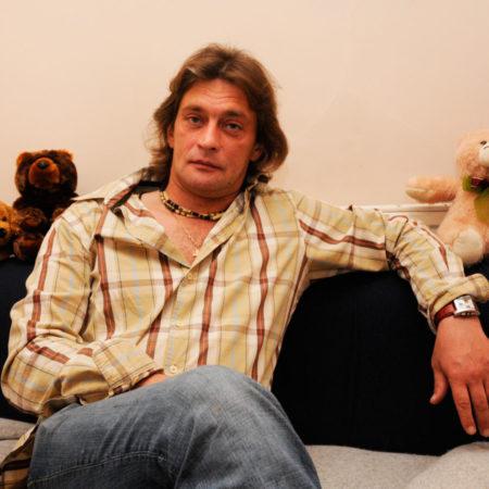 Александр Домогаров