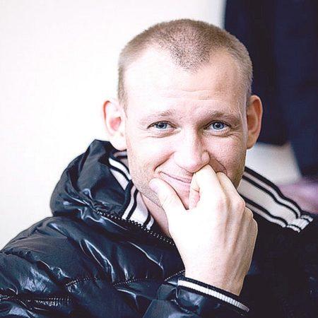 Андрей Фролов