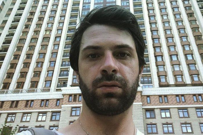 Юрий Киндрат