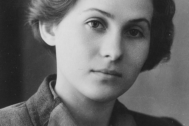 Лидия Козлова: биография, семья