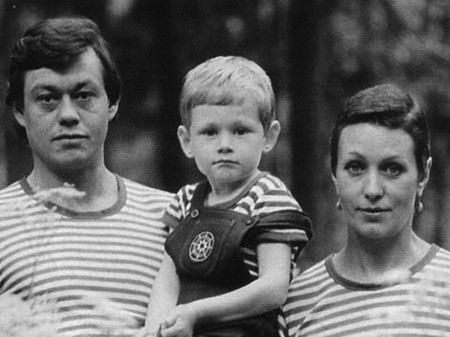 Биография великого Николая Караченцова: личная жизнь