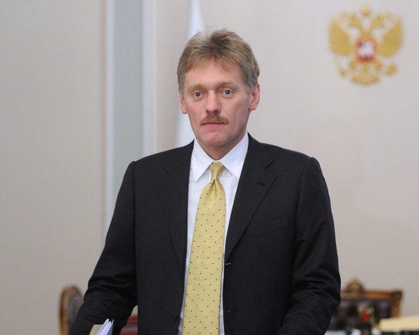 Дмитрий Песков: биография, интересные факты