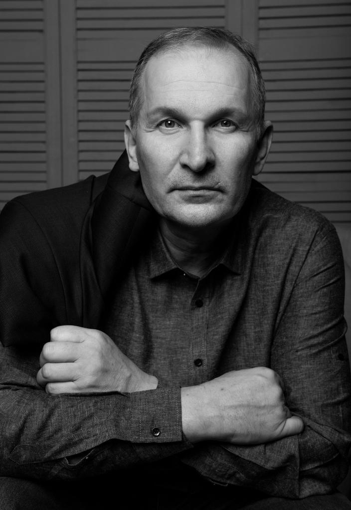 Федор Добронравов: биография заслуженного артиста РФ