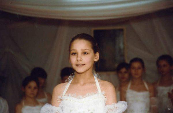 Биография и личная жизнь Глафиры Тархановой