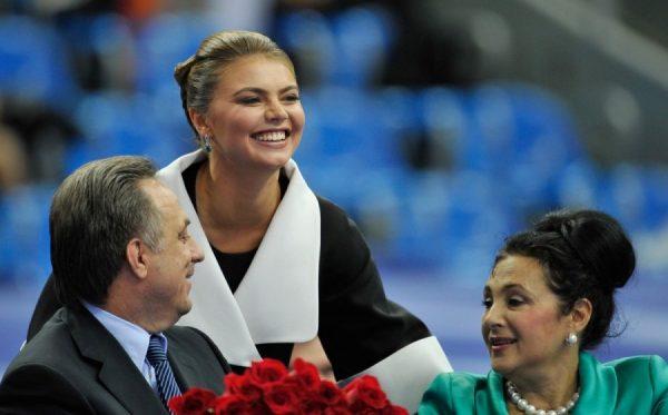 Личная жизнь Алины Кабаевой и Владимира Путина: интересные факты