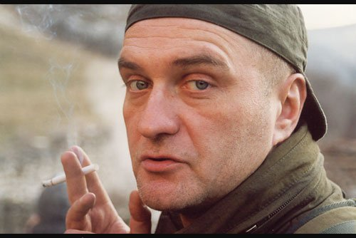 Биография Александра Балуева: личная жизнь и карьера в кино
