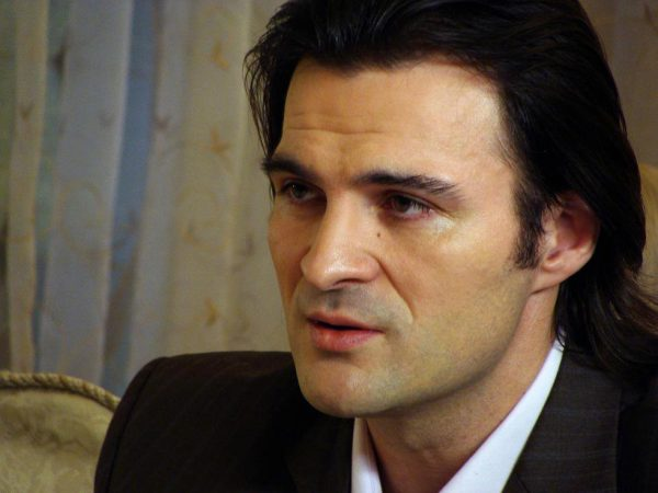 Александр Дьяченко: биография, личная жизнь