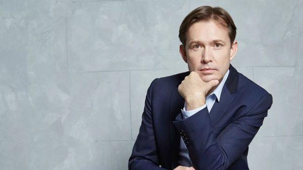 Олег Погудин: биография, личная жизнь певца