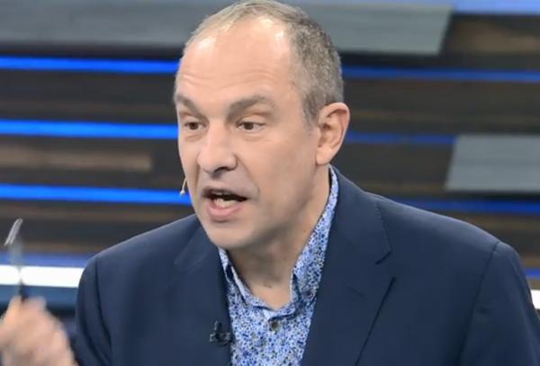 Андрей Окара политолог: биография, семья, личная жизнь