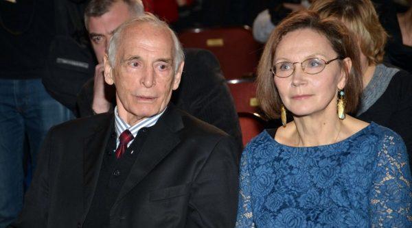Василий Лановой: биография, личная жизнь