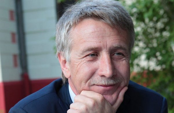 Биография и личная жизнь Леонида Михельсона