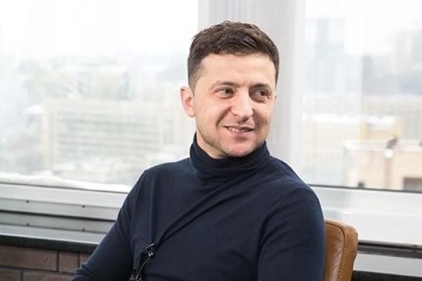 Биография и личная жизнь Владимира Зеленского