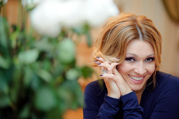 Биография Анжелики Агурбаш: личная жизнь