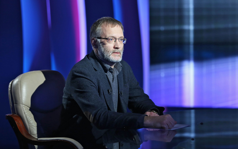 Биография политолога Сергея Михеева: личная жизнь