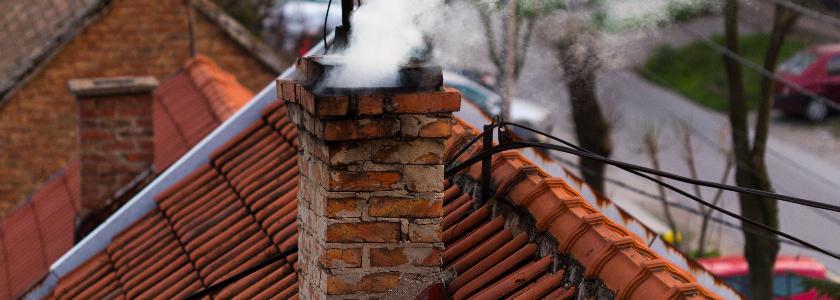 Причины загрязнения дымохода, способы избавления от сажи
