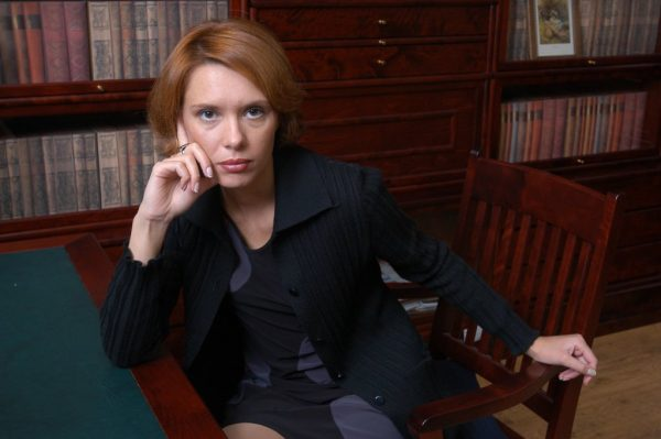 Биография и личная жизнь Татьяны Колгановой