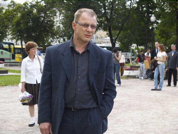 Биография и личная жизнь Дмитрия Шевченко