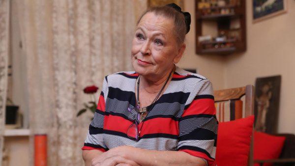 Биография и личная жизнь Раисы Рязановой