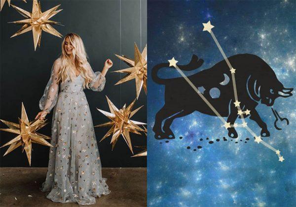 Готовимся к новогодней ночи – гороскоп для близнецов на 2021 год и наряд для года белого металлического быка