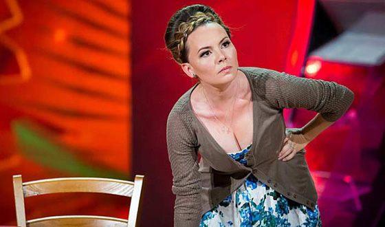 Актрисы в составе телешоу Камеди Вумен