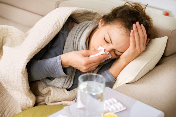 Какой вирус гриппа сейчас в санкт петербурге