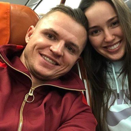 Костенко и Тарасов