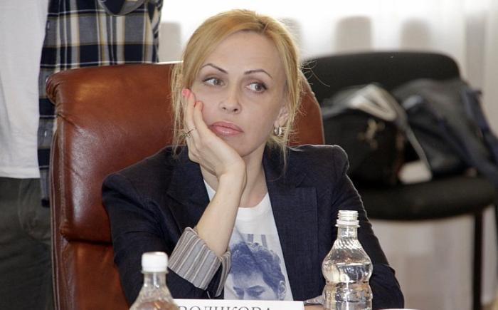 Волочкова Анжелика