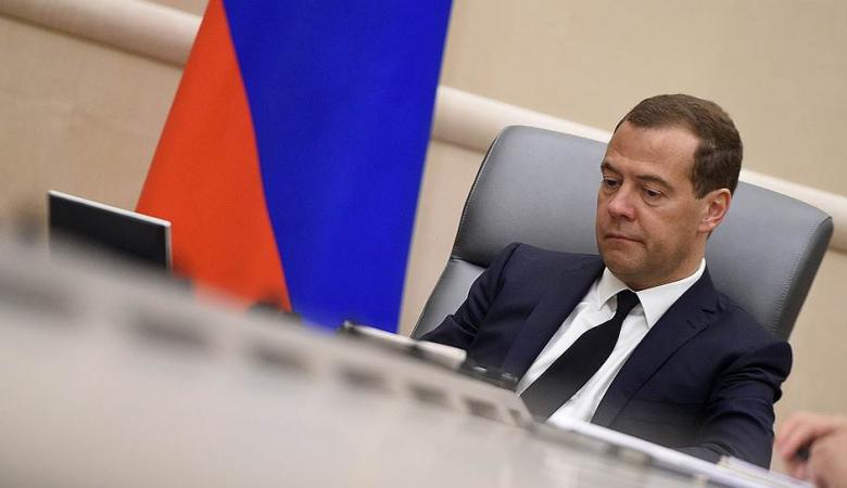 Медведев отставка последние новости