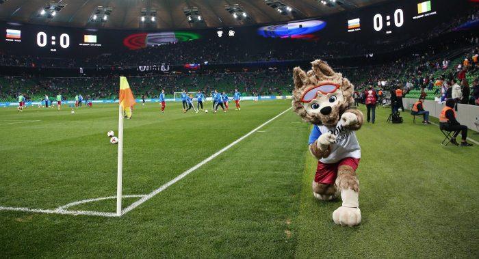 чемпионат мира по футболу 2019