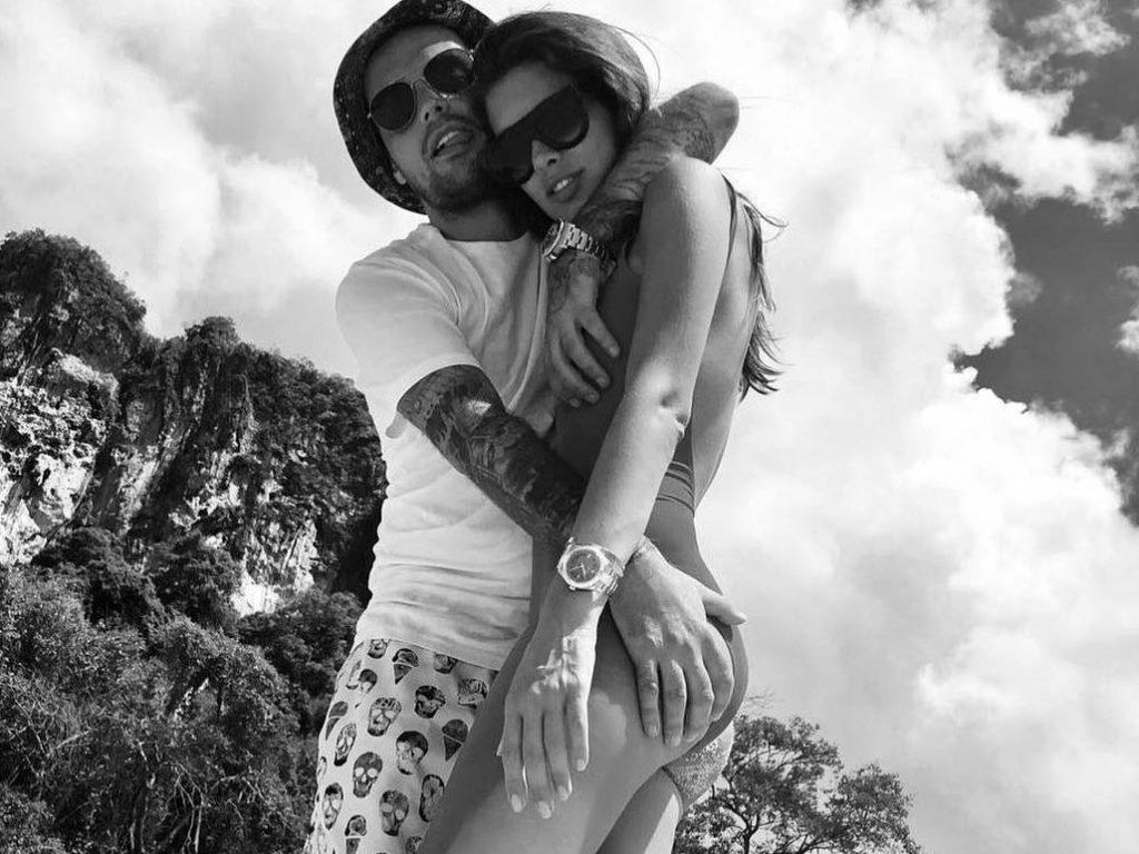 Гуф и Кэти Топурия: последние новости из жизни звездной пары