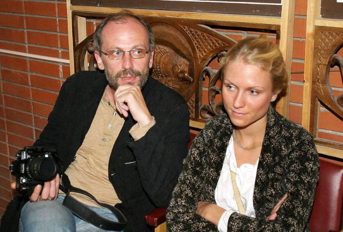 Биография и личная жизнь Александра Гордона