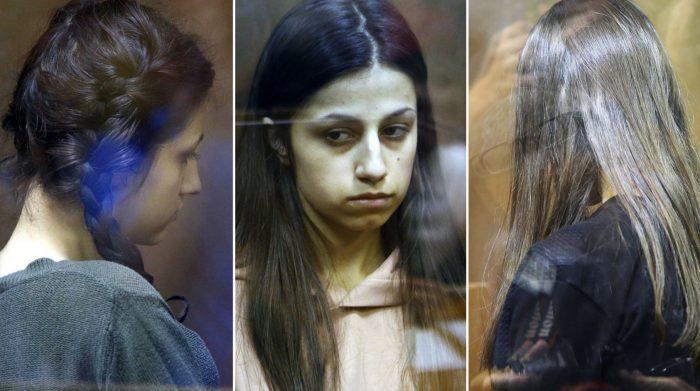 Последние новости о сестрах Хачатурян