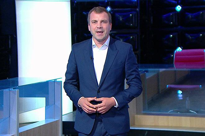 Биография и личная жизнь Евгения Попова