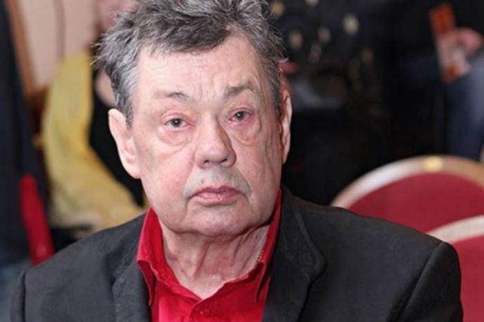 Умер великий актер Николай Караченцов: причины смерти