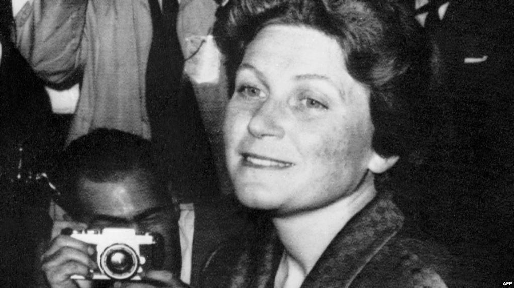 Биография Светланы Сталиной: мужья и американская семья