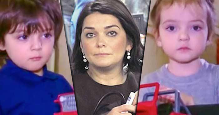 Наталья Ефремова - мать детей Киркорова: биография (фото)