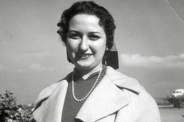 Умерла Монсеррат Кабалье: причины смерти оперной дивы
