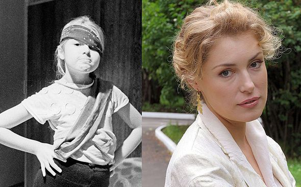 Мария Шукшина: биография, личная жизнь
