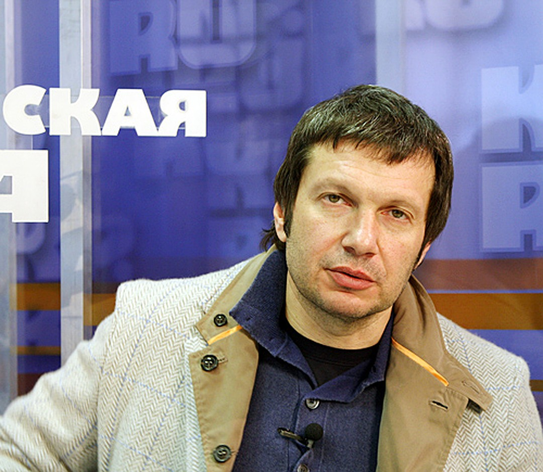 Владимир Соловьев: биография, семья и дети