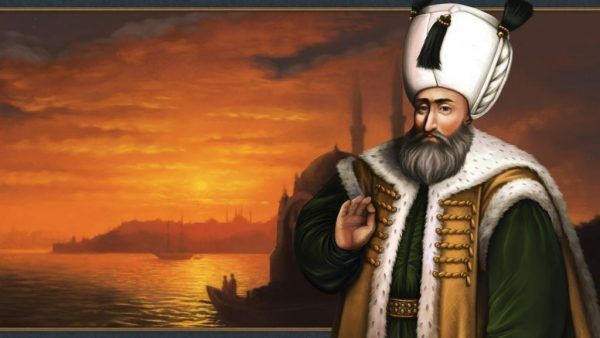 Султан Сулейман Хан Хазрет Лери: биография, семья