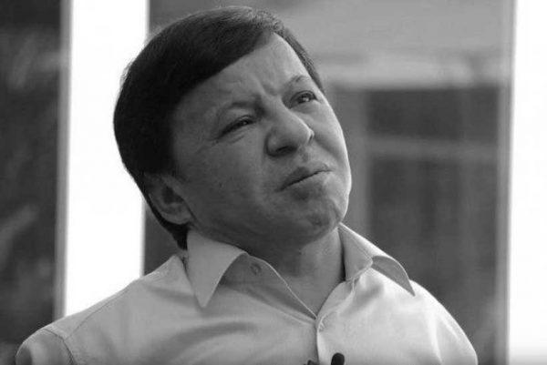 Юморист Обид Асомов: биография и личная жизнь