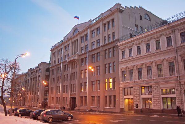 Муж Оксаны Федоровой Андрей Бородин: биография, карьера