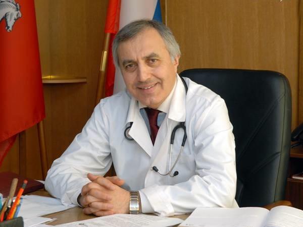 Биография известного врача Исмаила Османова