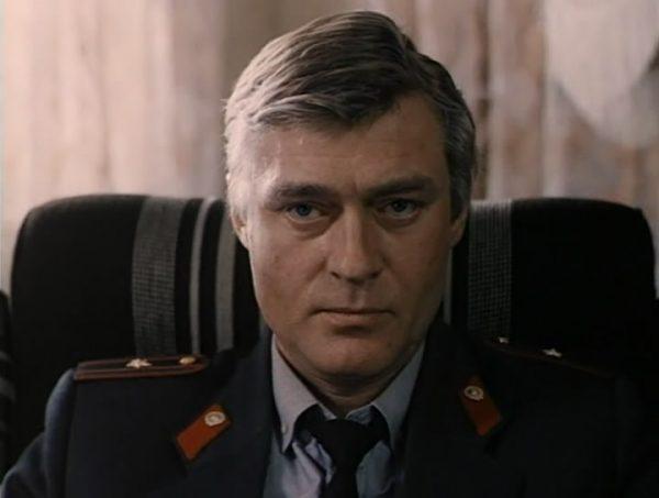 Борис Щербаков: биография, личная жизнь актера