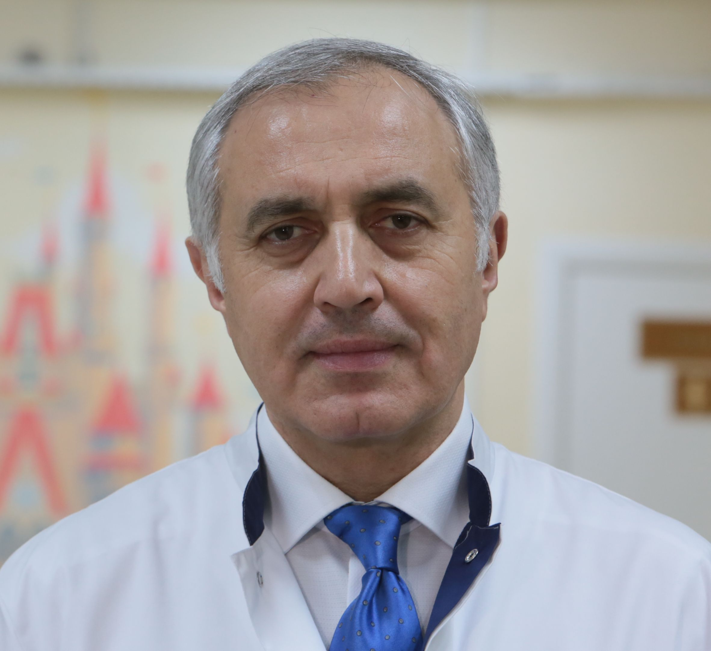Исмаил Османов
