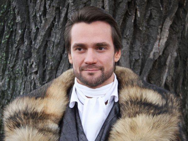 Дмитрий Миллер: биография, личная жизнь актера