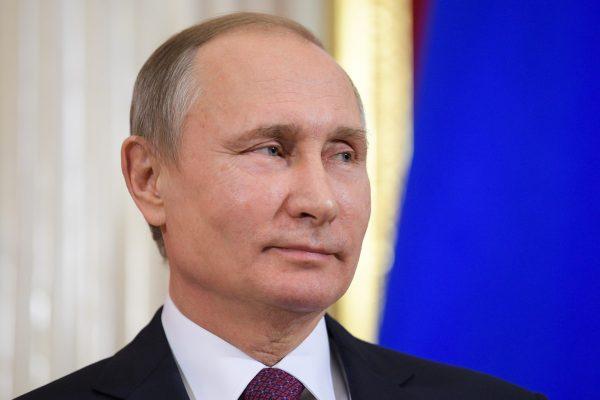 Биография Владимира Путина: факты из жизни