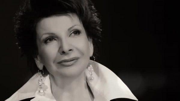 Роксана Бабаян: биография, личная жизнь