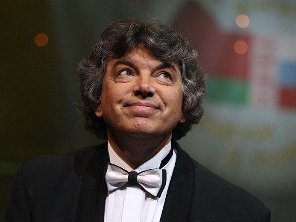 Биография певца Сергея Захарова